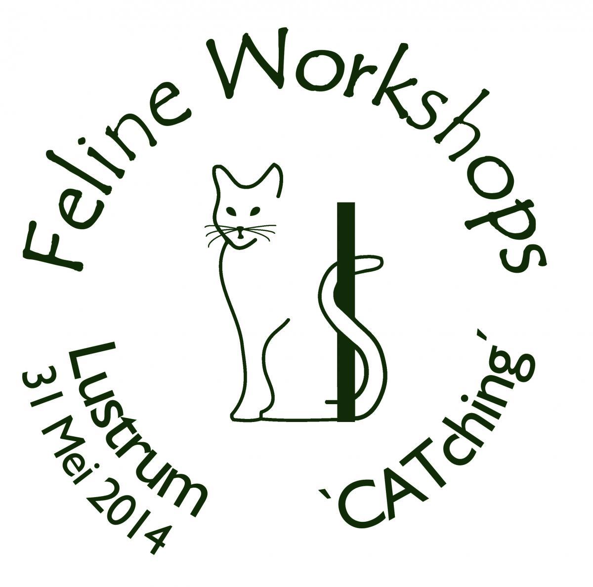 Feline Lustrum 31 mei 2014